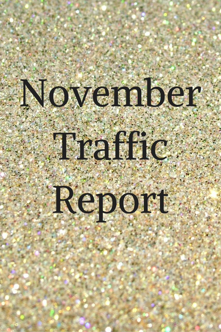 November Traffic Report
