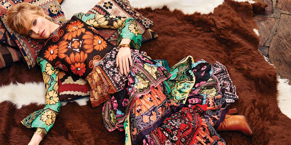 Trend Report: Boho Chic Essentials