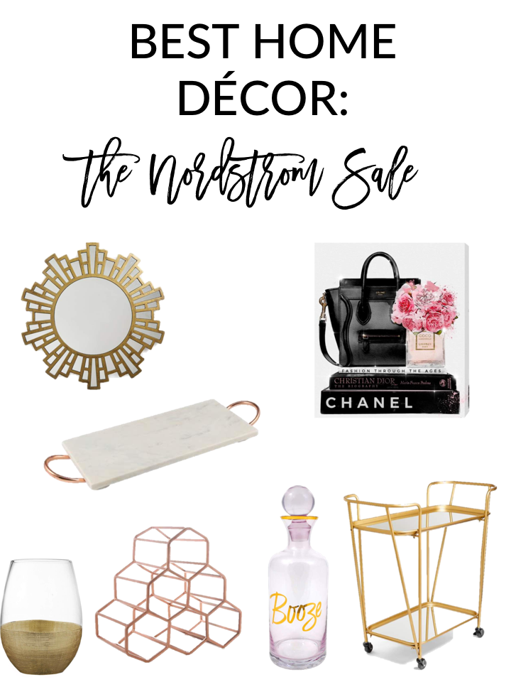 Best Home Decor of the Nordstrom Anniversary Sale