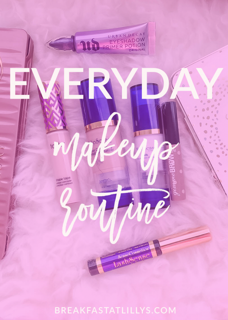 Youtube Everyday Makeup: Everyday Makeup Routine